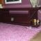 magasfényű tv asztal