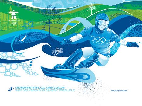 vancouver 2010 téli olimpia háttérkép 16