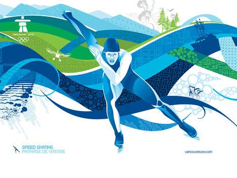 vancouver 2010 téli olimpia háttérkép 24