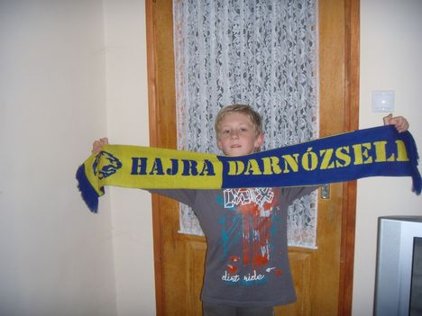 Hajrá Darnózseli