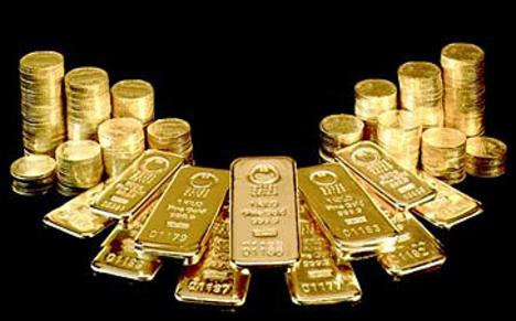 arany értékek