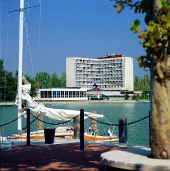 Hotel Helikon, Keszthely