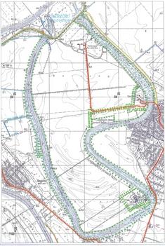 Térkép: Cibakházi- Holt- Tisza