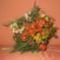Asztali száraz virágból (2)