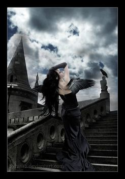 Fekete angyal