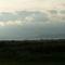 Látkép, -föld-víz-felhők