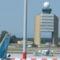 A repülőtéri irányítóközpont alatt