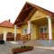 Bakonyszentlászló egészségház