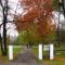 Bakonyszentlászló park