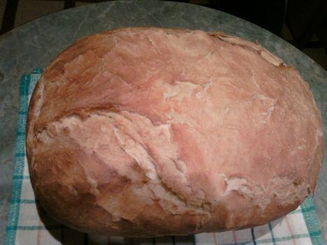 2 kg os kenyér
