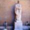 """Abbate Luigi. Egyike a római """"beszélő szobrok""""-nak."""