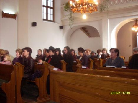 Előkonfirmálás-Kis Káté 2009