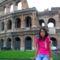 Viki és a Colosseum