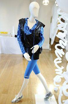 Adidas by Stella McCartney - 2010 tavasz-nyár  1