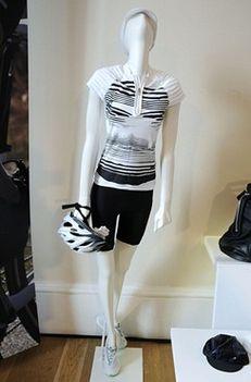 Adidas by Stella McCartney - 2010 tavasz-nyár  2
