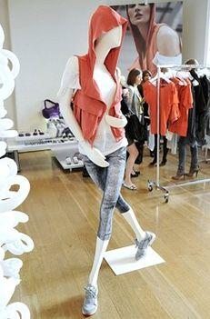 Adidas by Stella McCartney - 2010 tavasz-nyár  3