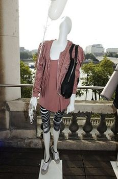 Adidas by Stella McCartney - 2010 tavasz-nyár  4