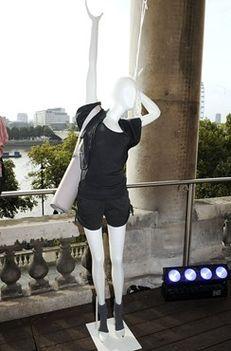 Adidas by Stella McCartney - 2010 tavasz-nyár  5