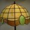 asztali lámpa 30cm