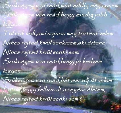 kellesz nekem mint idézetek Idézetek képekkel: Kellesz (kép)