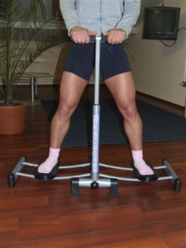 edzés, gyakorlatsor, végrehajtás