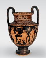Görög váza 3