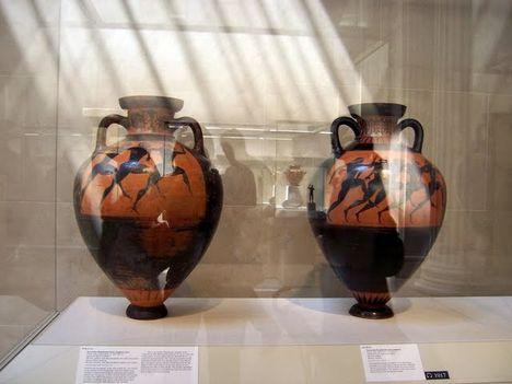 Görög váza 4