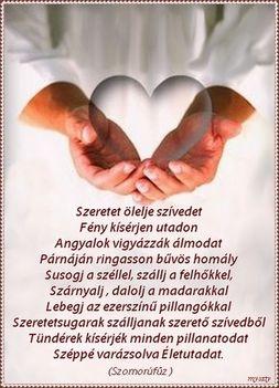 ima szeretet