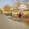 Kerékpárral a Nyárád mentén