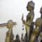Pak Ou - Ima szobrok