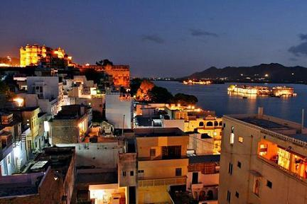 Udaipur, a világ legszebb városa