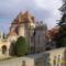 Elvarázsolt kastély