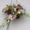 virágtáska vagány menyasszonynak