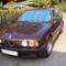 A Bömösunk (BMW 525i)