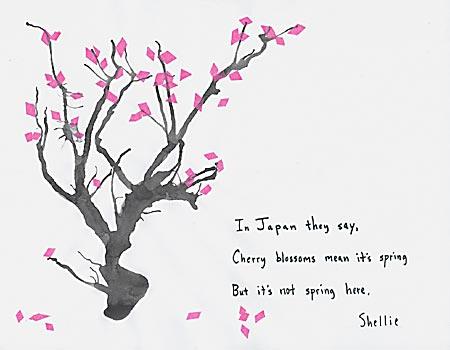 Angol haiku