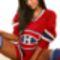 Montréal Canadiens drukker