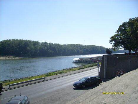 Tisza part