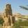 Egyiptomi piramisok, műemlékek
