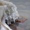 Fagyos, téli, jeges Balaton 12