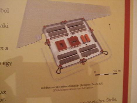 Fogadó a határon – Régészeti feltárás Gönyűn. 42