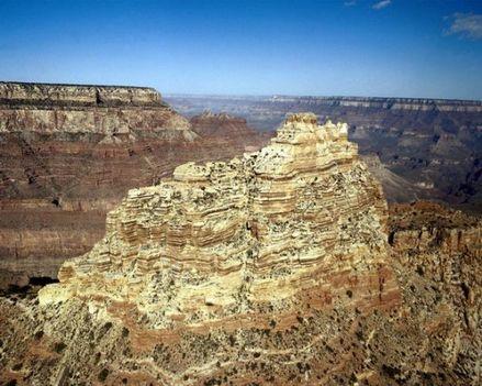 Grand-Canyon, a Föld történetének könyve
