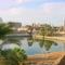 Karnak, Amon-Ré temploma és a szent tó