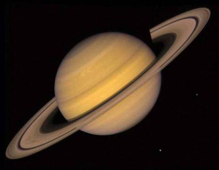 Szaturnusz