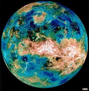 Vénusz 3
