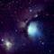 Csillagködök, csillagképek 40