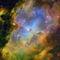 Csillagködök, csillagképek 49