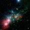 Csillagködök, csillagképek 60