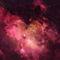 Csillagködök, csillagképek 67