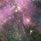 Csillagködök, csillagképek 68