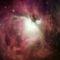Csillagködök, csillagképek 8